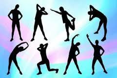 مجموعه حرکات ورزشی برای درد های شکم،گردن، کمر