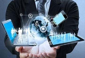پاورپوینت نقش فناوری اطلاعات و كارآفرینی در توسعه مجمع خیرین