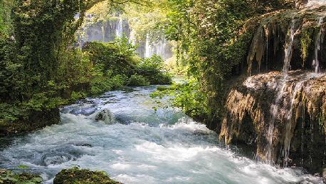 تحقیق در مورد رودخانه های ایران