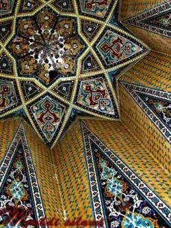 دانلود تحقیق تاثیر تمدن ایران در اسلام