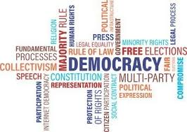 دانلود تحقیق فرهنگ و دموكراسی