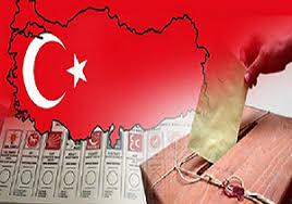 پاورپوینت بررسی قانون اساسی کشور ترکیه