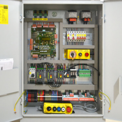 تابلو برق آسانسور MAGICON + عیب یابی آسانسور pdf